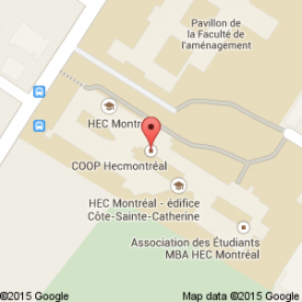 HEC Montréal